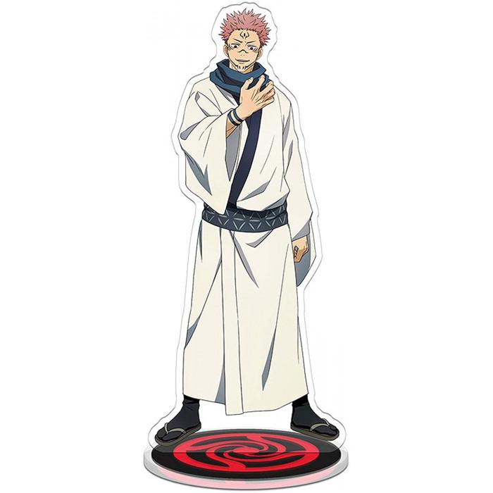 Figurine Acrylique Jujutsu Kaisen : Sukuna