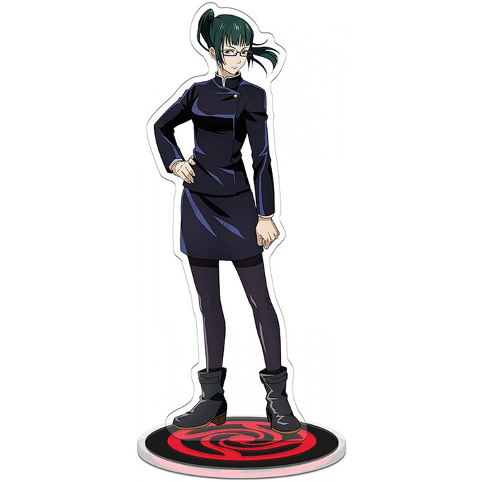 Figurine Acrylique Jujutsu Kaisen : Maki