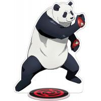 Figurine Acrylique Jujutsu Kaisen : Panda