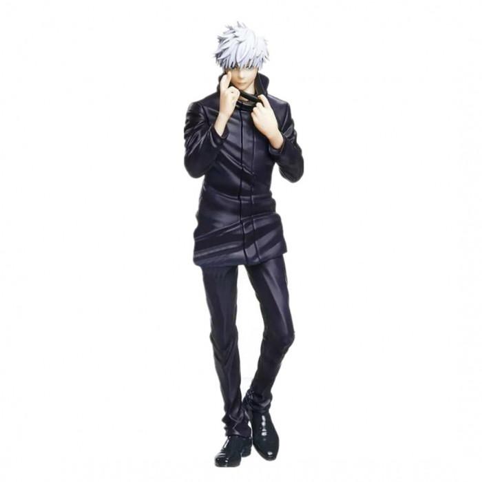 Figurine Jujutsu Kaisen : Satoru