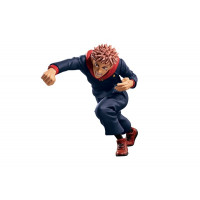 Figurine Jujutsu Kaisen : Yuji