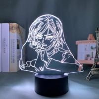 Lampe Jujutsu Kaisen : Nobara
