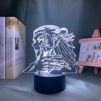 Lampe Jujutsu Kaisen : Suguru
