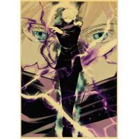 Poster Jujutsu Kaisen : Satoru